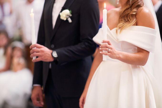 Wedding in Paris by Christian Wedding Planner & Celebrant by Mira Michael - 004