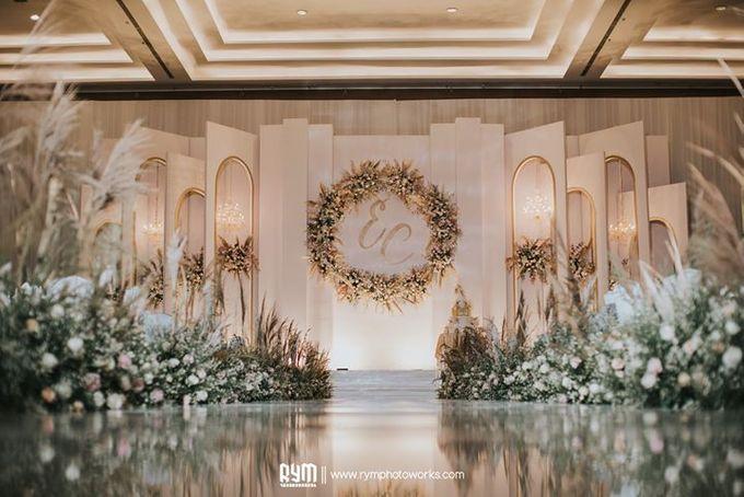 Ethan & Christin Wedding Day by RYM.Photography - 026