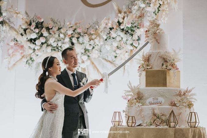 Ethan & Christin Wedding Day by RYM.Photography - 031