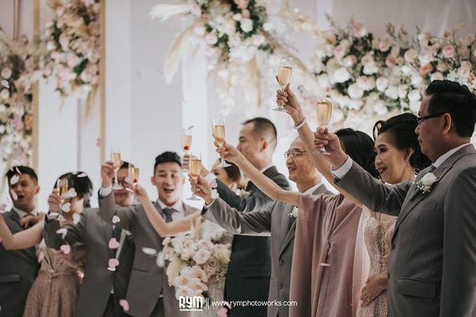 Ethan & Christin Wedding Day by RYM.Photography - 033