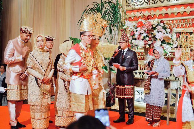 Drina & Akbar Wedding by HENRY BRILLIANTO - 015