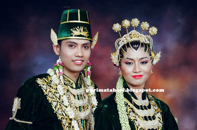 Pengantin Traditional by Puri Matahari Rias Pengantin - 010