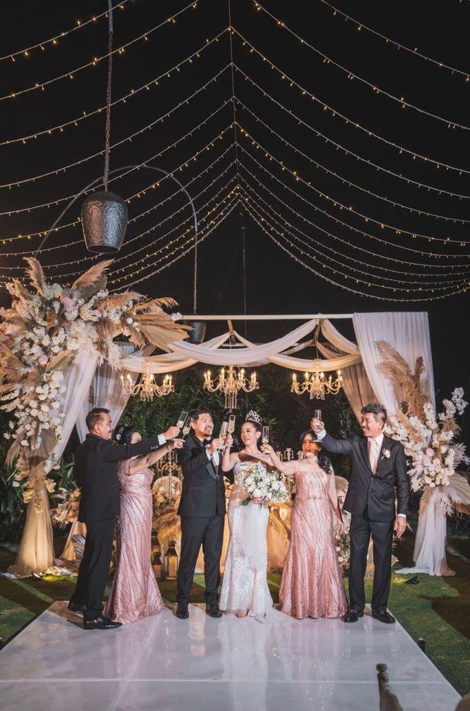 Aldris & Natasha by Twogather Wedding Planner - 022