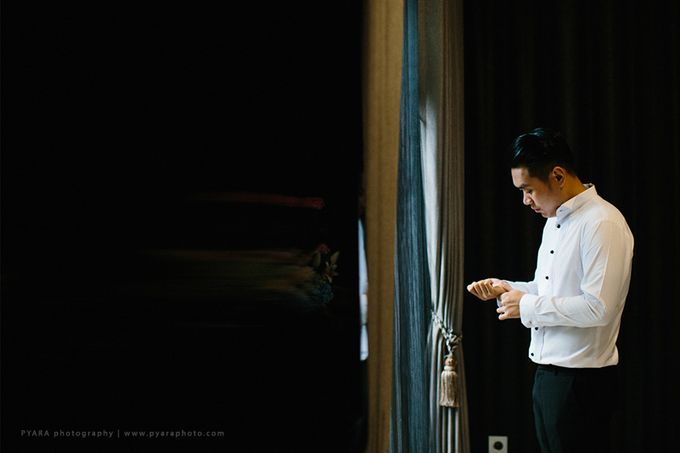 Daniel Ing | Surabaya Wedding by Carol by PYARA - 031