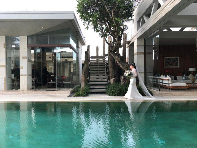 Summer Kim & Matt Wedding by Villa Vedas - 009