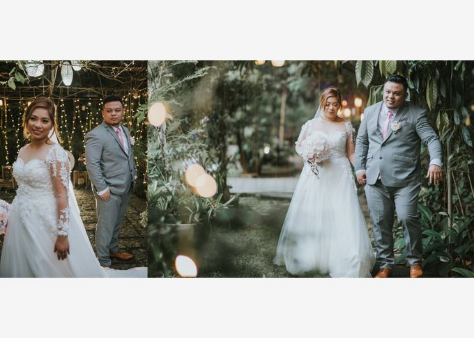 Vince and Rhosiel Wedding by Fiat Lux Productions - 041