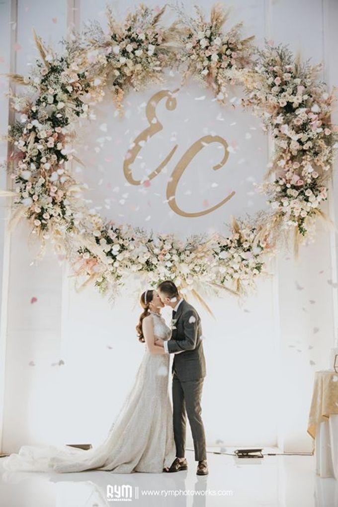 Ethan & Christin Wedding Day by RYM.Photography - 032