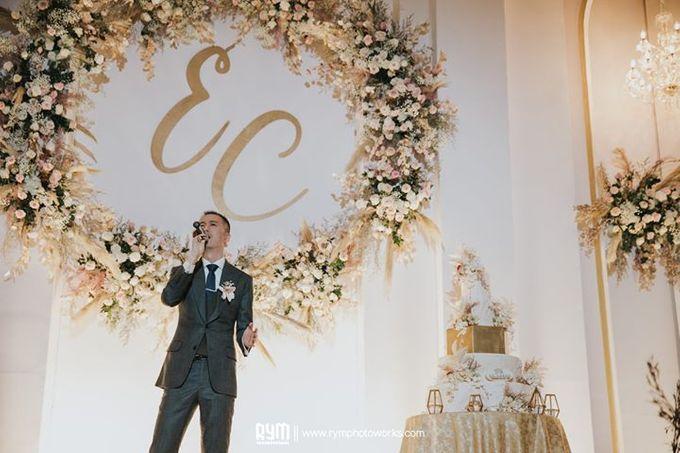 Ethan & Christin Wedding Day by RYM.Photography - 035
