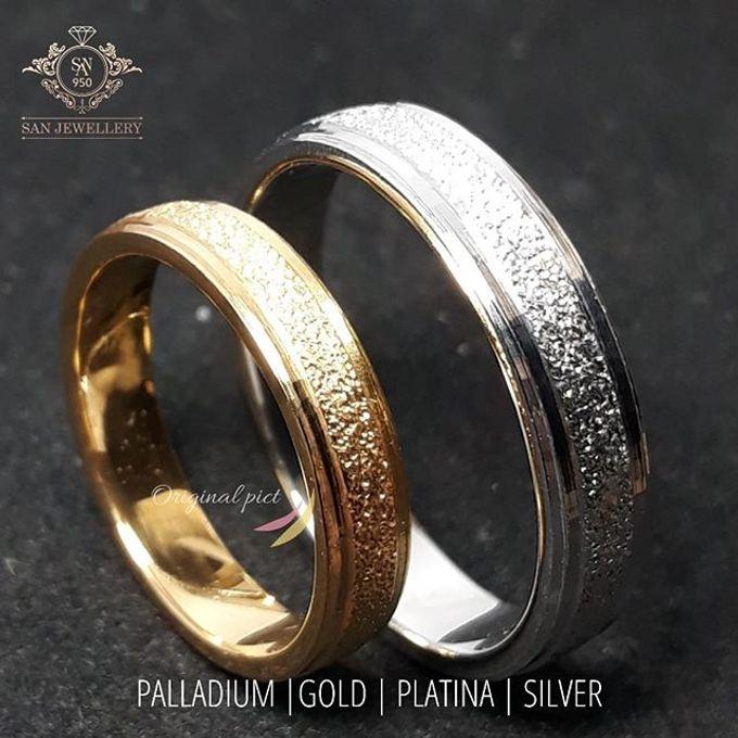 cincin kawin by sanjewellery - 003