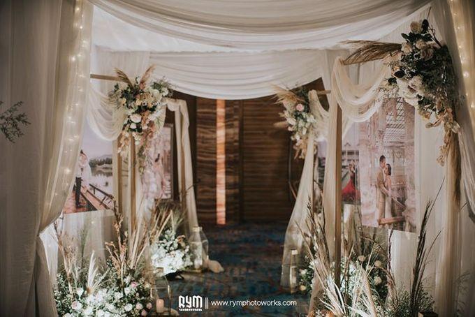 Ethan & Christin Wedding Day by RYM.Photography - 029