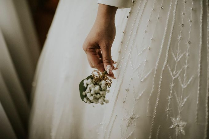 Teddy & Jessica The Wedding by PRIDE Organizer - 008
