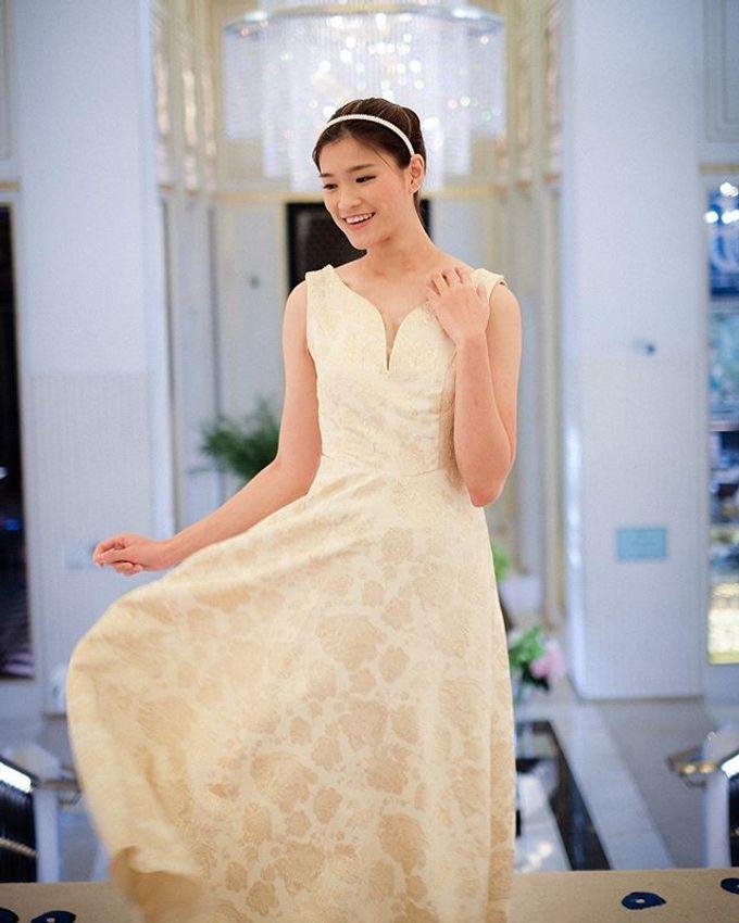 Wedding 2020 by STILETTO PAGAR AYU - 046