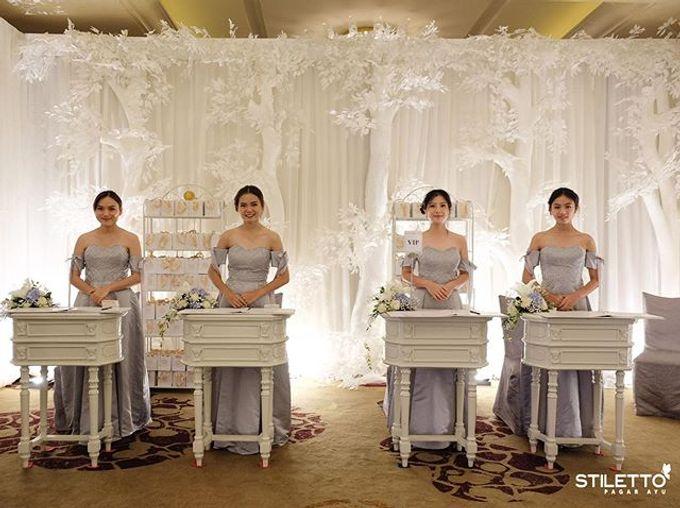 Wedding 2020 by STILETTO PAGAR AYU - 038