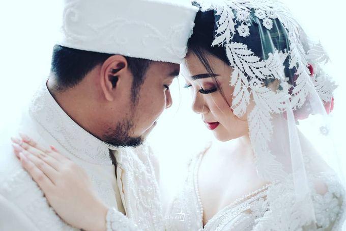 The Real Wedding of Rizky & Lilia by Kejora Gift & Souvenir - 002