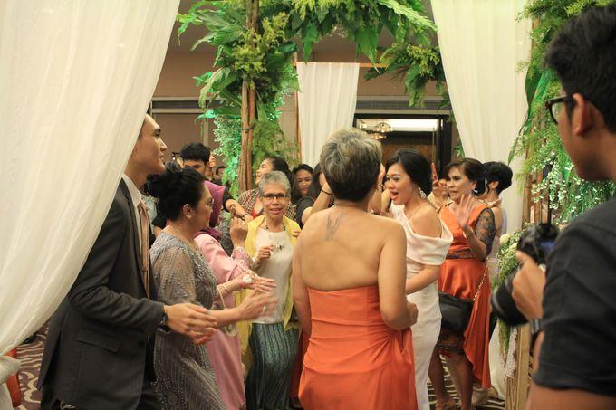 MC Wedding Financial Club Jakarta - Anthony Stevven by Financial Club Jakarta - 011