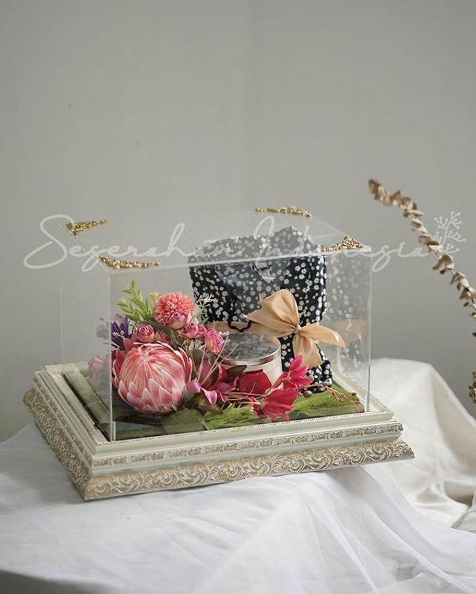 KEVIN & OSKAR WEDDING by Seserahan Indonesia - 003