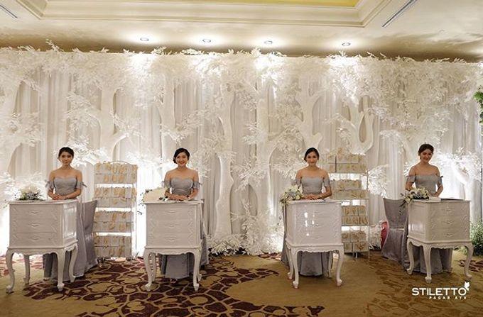 Wedding 2019 ( part II )  by STILETTO PAGAR AYU - 036