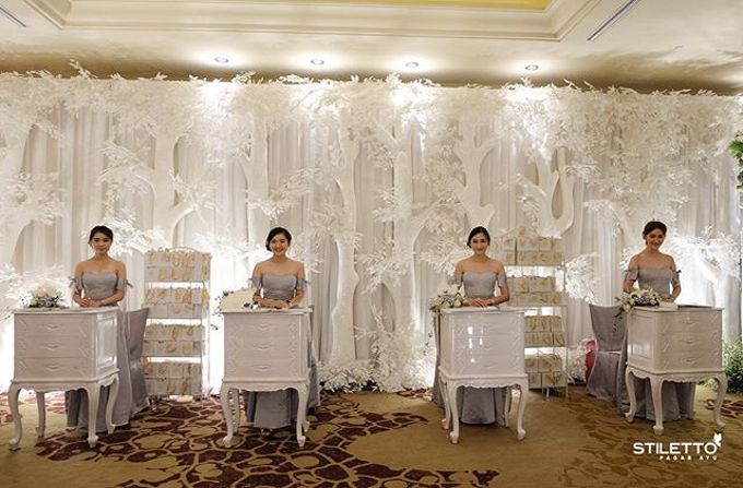 Wedding 2020 by STILETTO PAGAR AYU - 036
