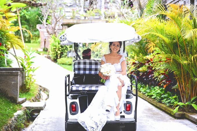 Sekar & Frank Wedding by Visesa Ubud - 012