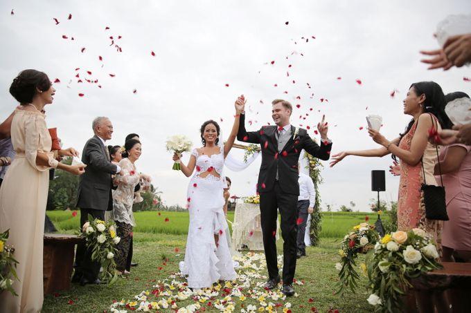 Sekar & Frank Wedding by Visesa Ubud - 013