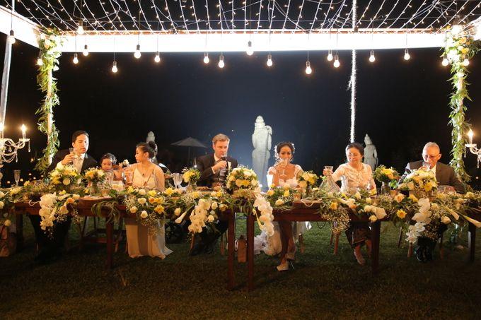 Sekar & Frank Wedding by Visesa Ubud - 017