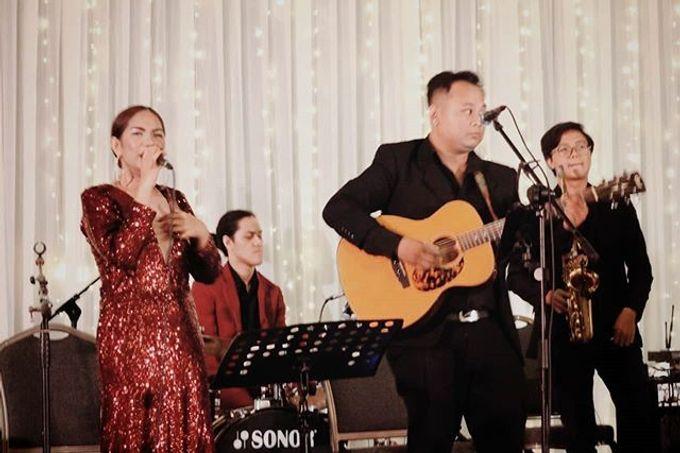 Wedding Reception by The Apurva Kempinski Bali - 001