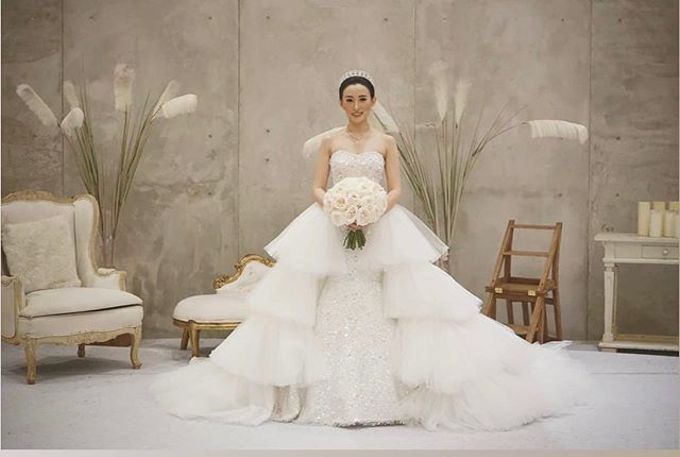 Rainer & Calvina Wedding by Tommy Pancamurti - 004