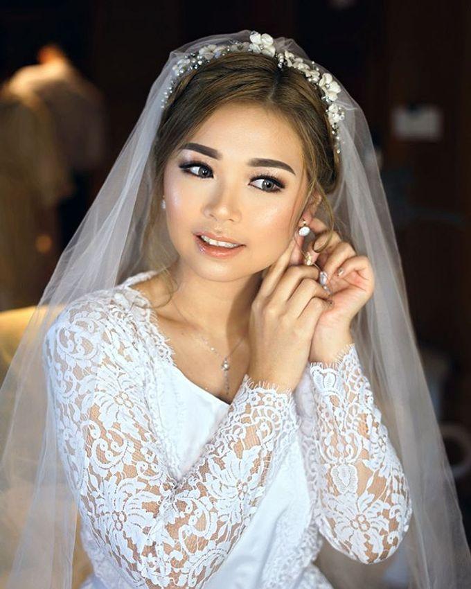 Bride Stephanie by Megautari Anjani - 004