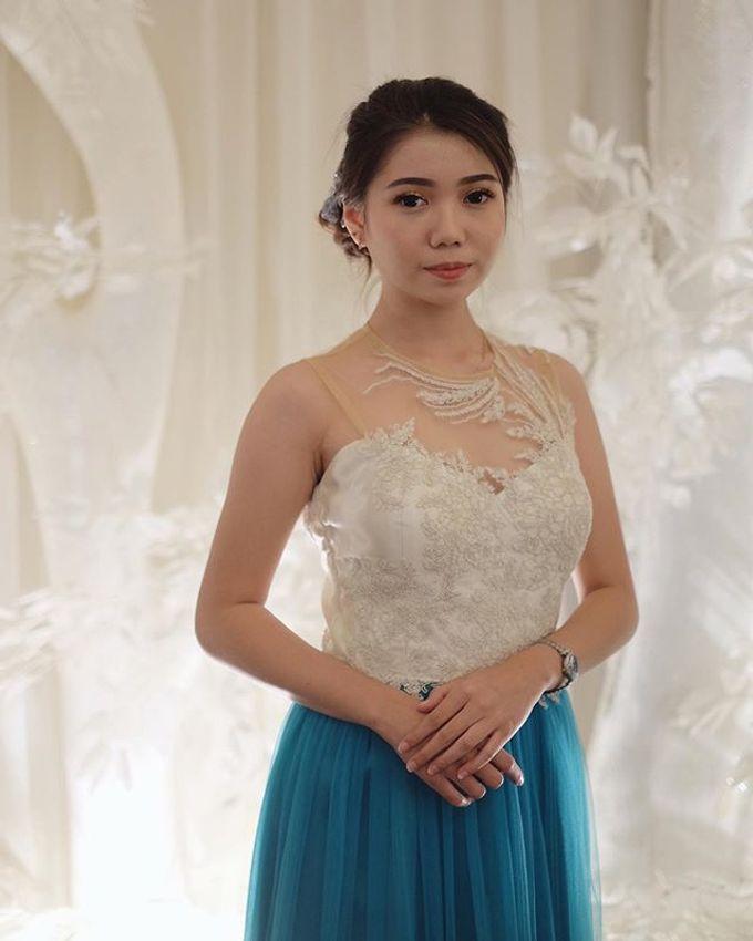 Wedding 2020 by STILETTO PAGAR AYU - 027