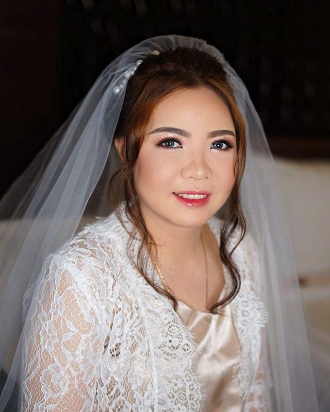 Bride Megaa by Megautari Anjani - 006