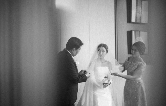 Daryl & Vonny by Twogather Wedding Planner - 017