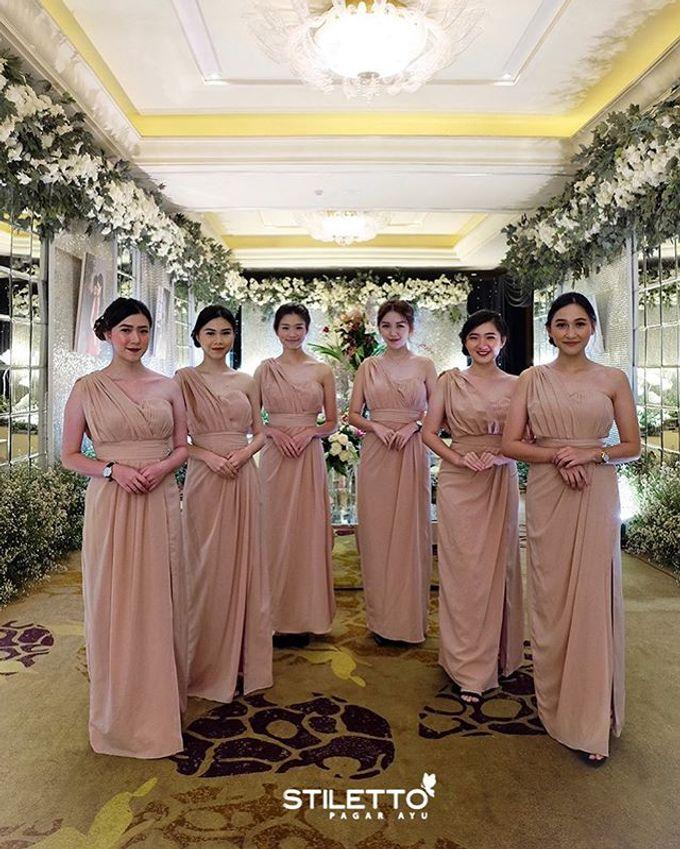 Wedding 2020 by STILETTO PAGAR AYU - 041