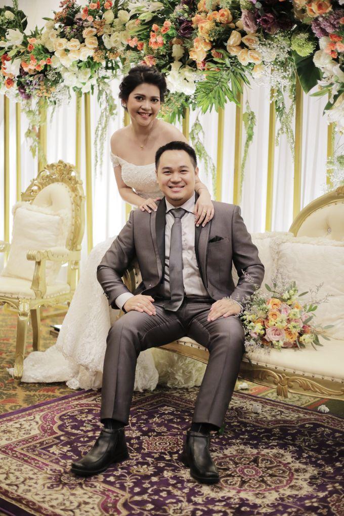 Alsha & Carmen by MAC Wedding - 010