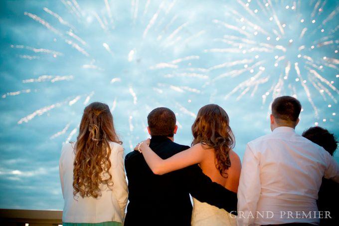 Wedding in the Konstantinovsky Palace by Grand Premier - 033