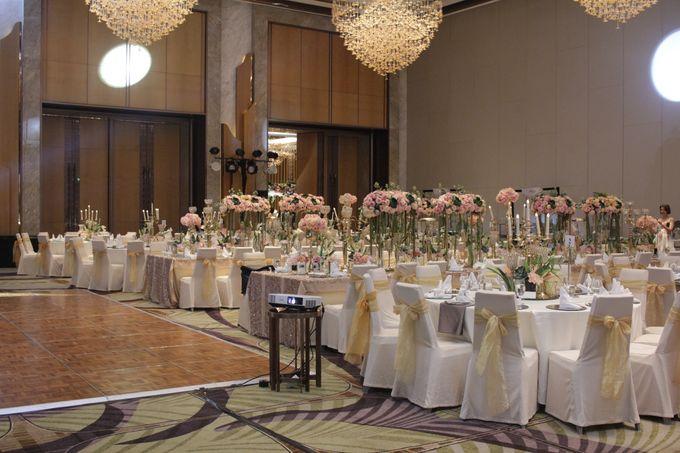 50th Birthday Entertainment at Westin Hotel Jakarta - Double V Entertainment by Double V Entertainment - 010