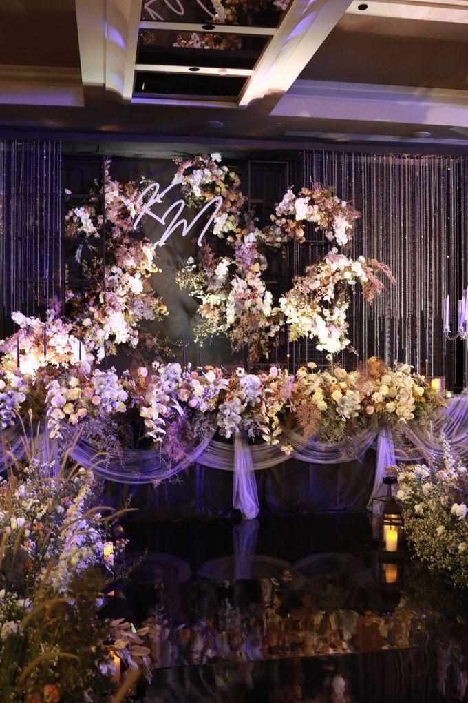 MC Wedding Intimate Ayana Midplaza Jakarta - Anthony Stevven by AYANA Midplaza JAKARTA - 003