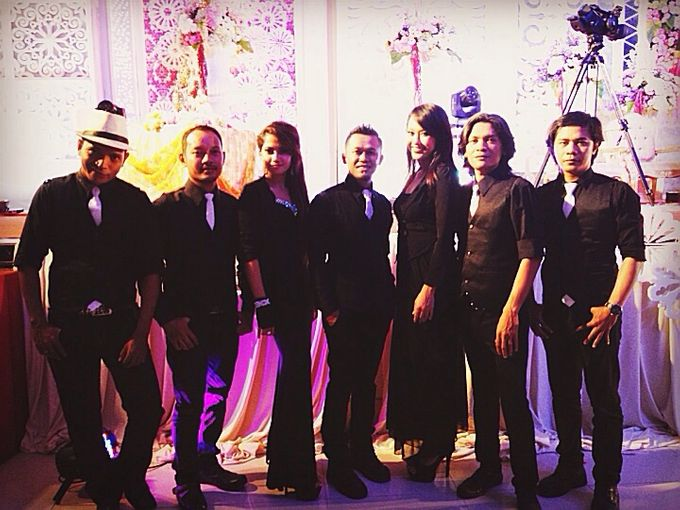 Wedding Party by NEXTBEAT BAND BALI - 004