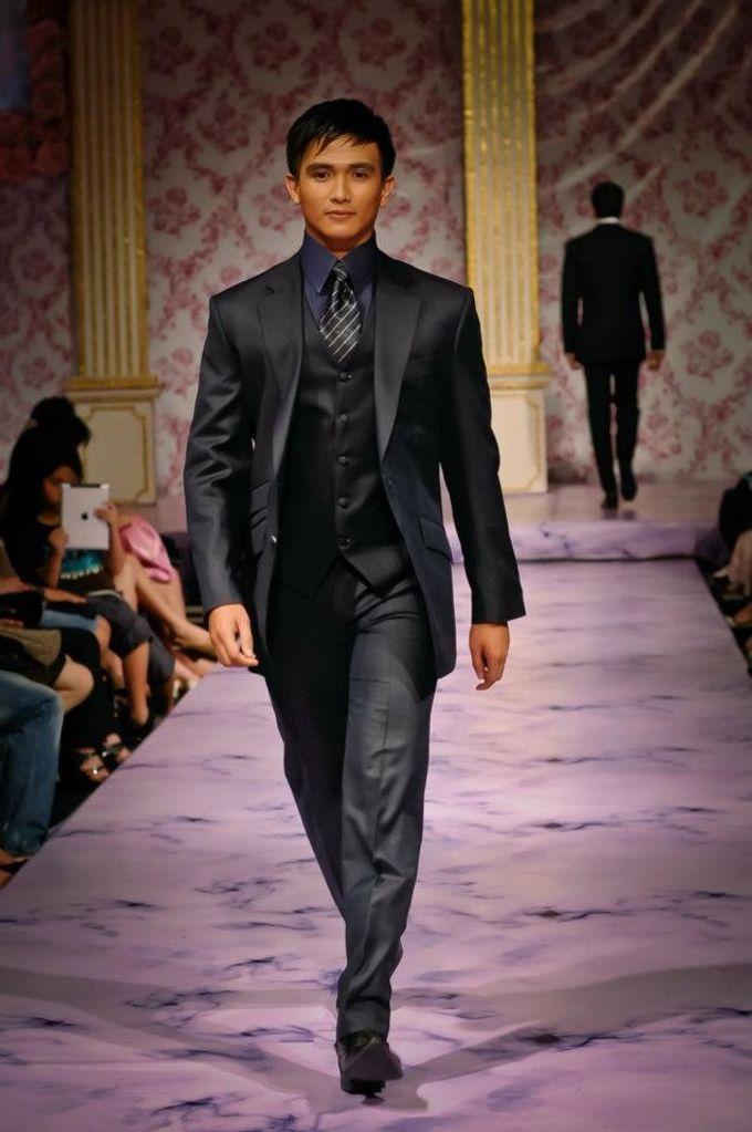 Fashion Show by Philip Formalwear - 002