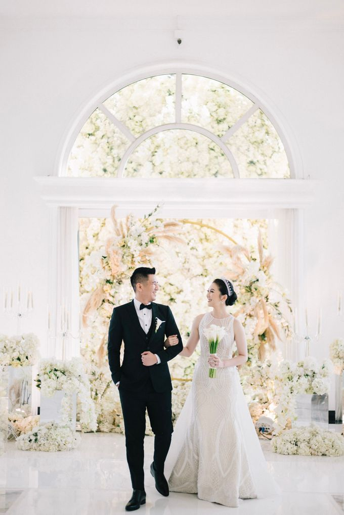 Victor & Prily by Twogather Wedding Planner - 017