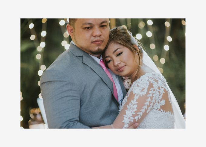 Vince and Rhosiel Wedding by Fiat Lux Productions - 042