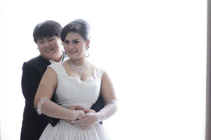 Wedding Fanli & Ruth by Charis Production - 013