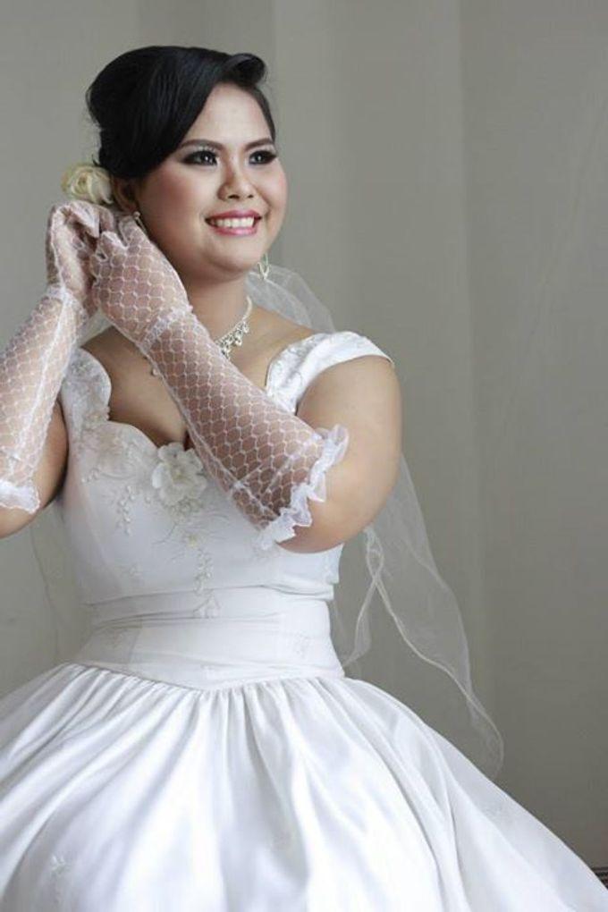 Wedding Fanli & Ruth by Charis Production - 019