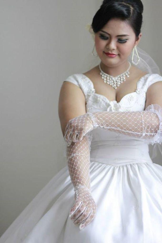 Wedding Fanli & Ruth by Charis Production - 020