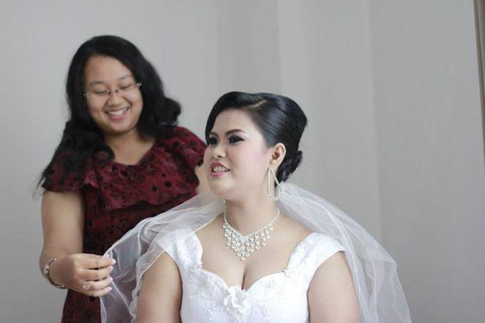 Wedding Fanli & Ruth by Charis Production - 021