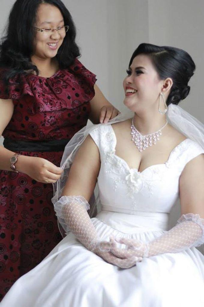 Wedding Fanli & Ruth by Charis Production - 022