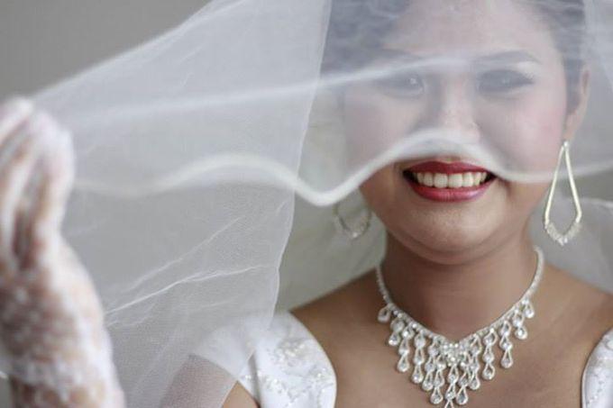 Wedding Fanli & Ruth by Charis Production - 023