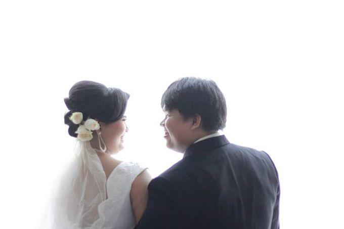 Wedding Fanli & Ruth by Charis Production - 024