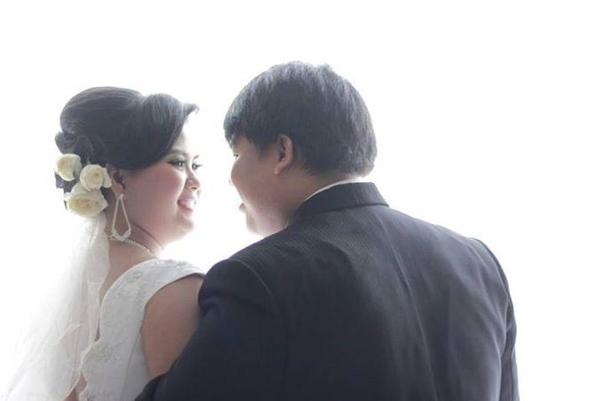 Wedding Fanli & Ruth by Charis Production - 025