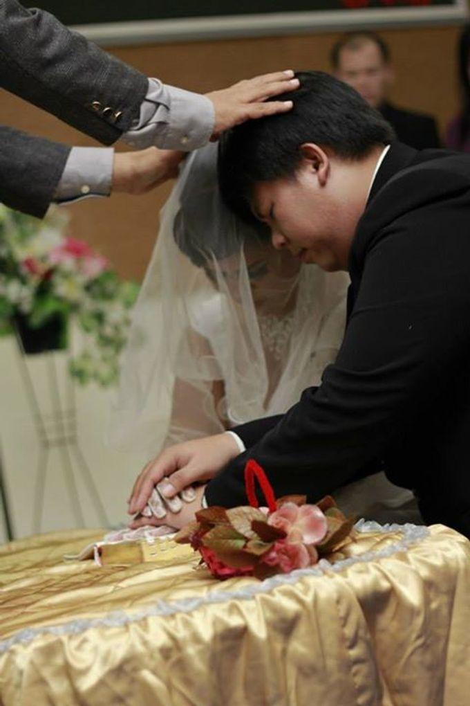 Wedding Fanli & Ruth by Charis Production - 027
