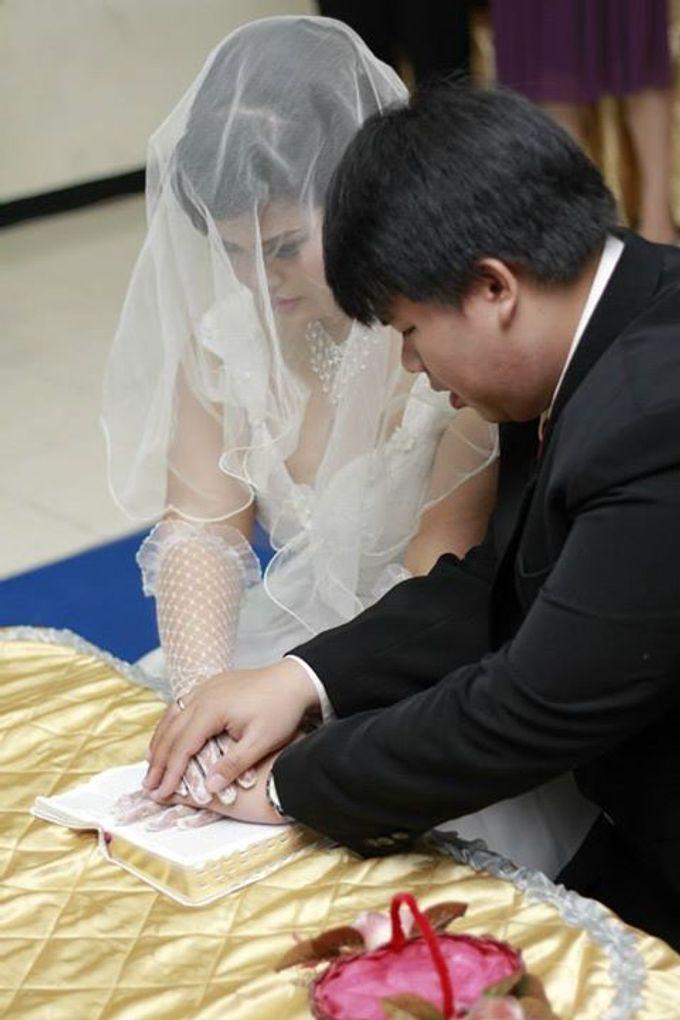 Wedding Fanli & Ruth by Charis Production - 029